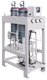 液中油分を分離回収