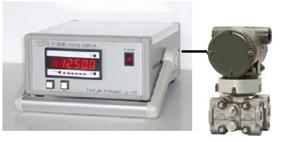 差圧計測器