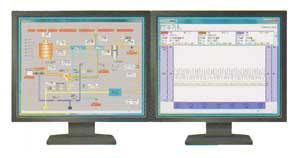 データー集録・監視用パッケージシステム シーザス