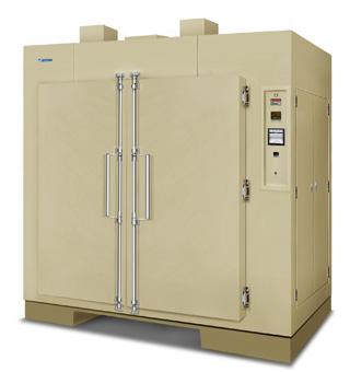熱風循環式乾燥機