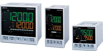 デジタル指示温度調節計