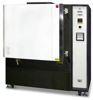 熱風循環式(常圧)脱脂炉 DCシリーズ