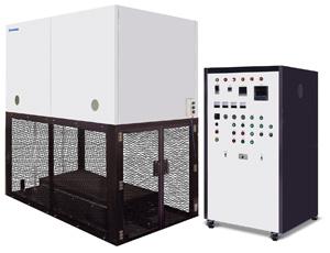 炉底昇降式電気炉