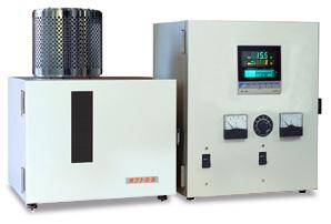 ガラス軟化点自動測定装置