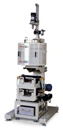 ガラス溶解炉 GVF-2025