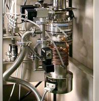 小型真空雰囲気炉 HV-13C