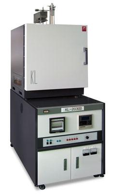 酸化雰囲気 超高温電気炉 KB/KLシリーズ