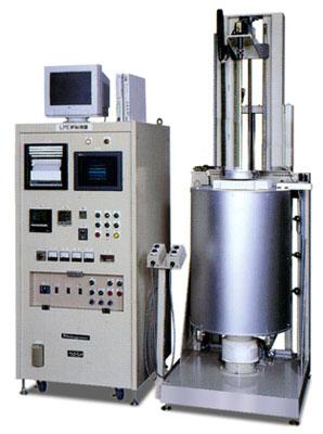 薄膜結晶製造装置 LPE炉