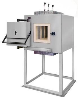 箱型電気炉 ボックス炉