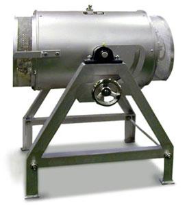管状型電気炉 管状炉