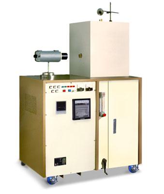 超高温雰囲気電気炉 MTGシリーズ