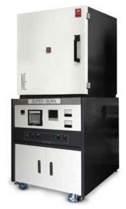 NEシリーズ小型電気炉