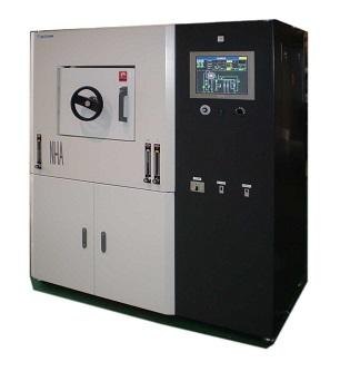 雰囲気式高速昇温電気炉 NLA/NHA シリーズ