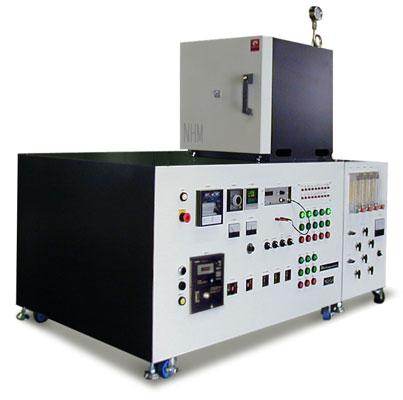 多目的雰囲気焼成装置 NHMシリーズ