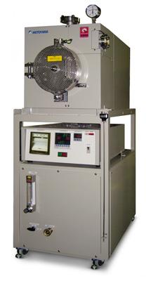雰囲気式電気炉 NKM-2030D