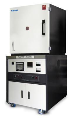高速昇温電気炉 NL-3035