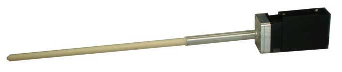 直挿入式ジルコニア酸素センサー