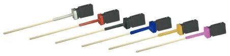 直挿入式ジルコニア酸素センサー各種
