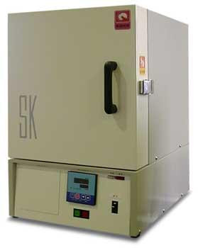 高速昇温電気炉 SKシリーズ