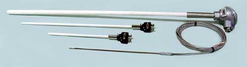 熱電対 温度センサー