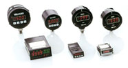 デジタル圧力計
