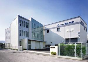 産業機器事業部