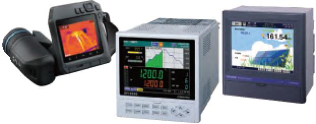 温湿度の計測・制御機器