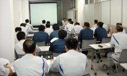 環境・品質 自覚の為の教育訓練